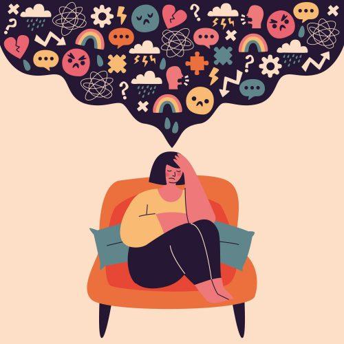 ストレスや心の傷は、本当に存在しますか? 6つの知覚フィルターの解説と事例の紹介(1)