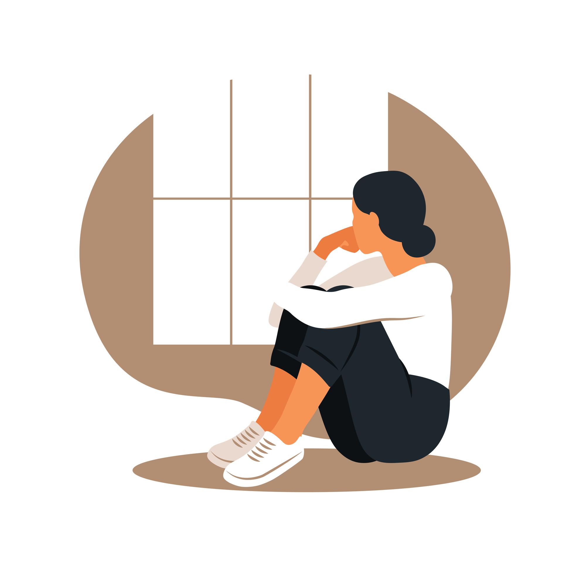 """孤独や絶望は悪いモノ? 病気の原因を""""全く別の角度""""から探る"""