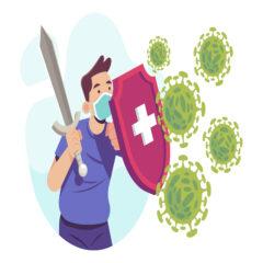 コロナウイルス感染の原因を探る セッション事例から考えてみると・・・